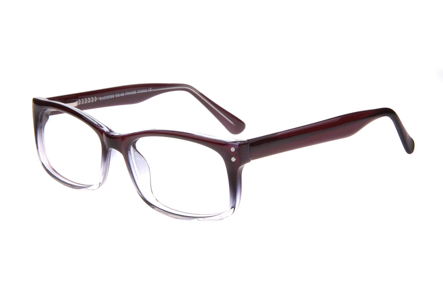0a8cb6b21a6 SUCCESS-92 BLACK FADE - Visual Eyes Eyewear