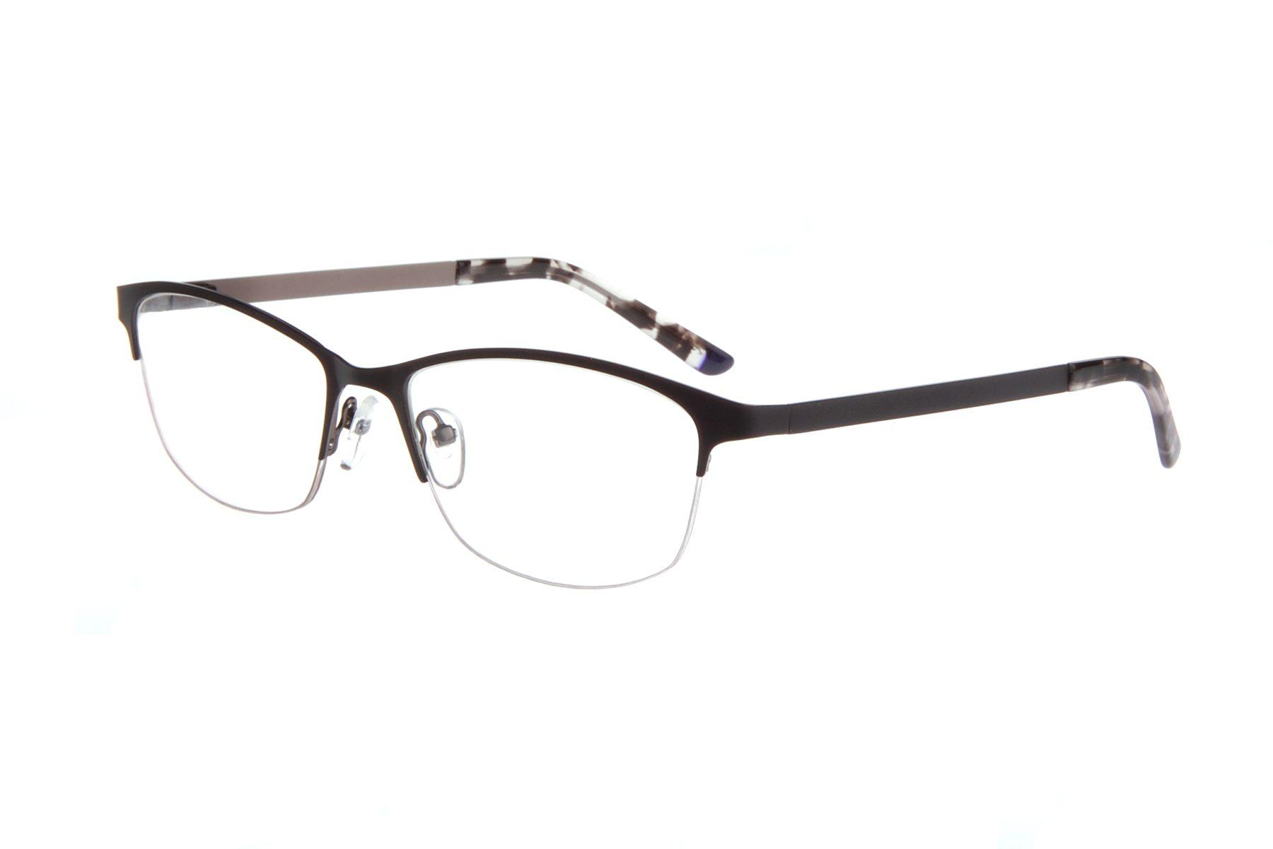 d162d26425 CHIC TIFFANY MATT BLACK - Visual Eyes Eyewear